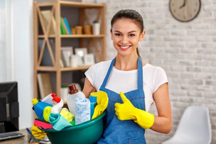 Why Is It Best to Hire Green Cleaning Services?